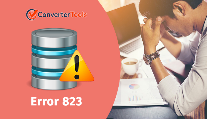 MS SQL Server Database Error
