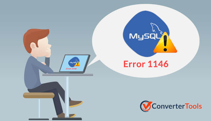Mysql Error 1146 Table Doesn T Exist In Mysql Server Best
