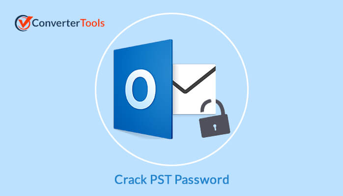 Remove Password from PST file.