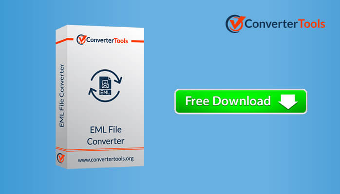 Free Download EML to PST Converter Full Version