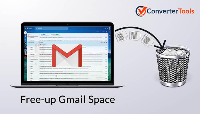 Fix Gmail Storage full issue.