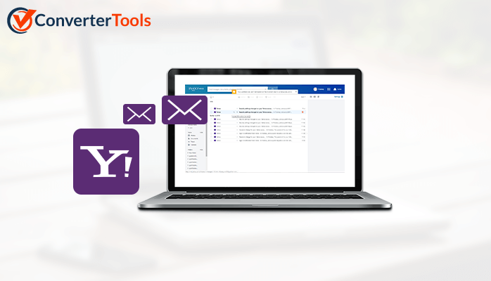 transfer emails from Yahoo to another Yahoo account