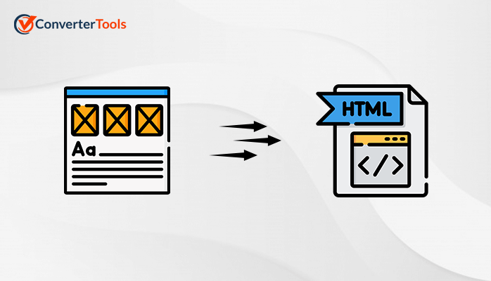 transform your designs into code or markup