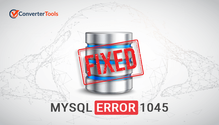 MySQL error 1045 (28000): Access denied for user 'root'@'localhost' (using password: yes)