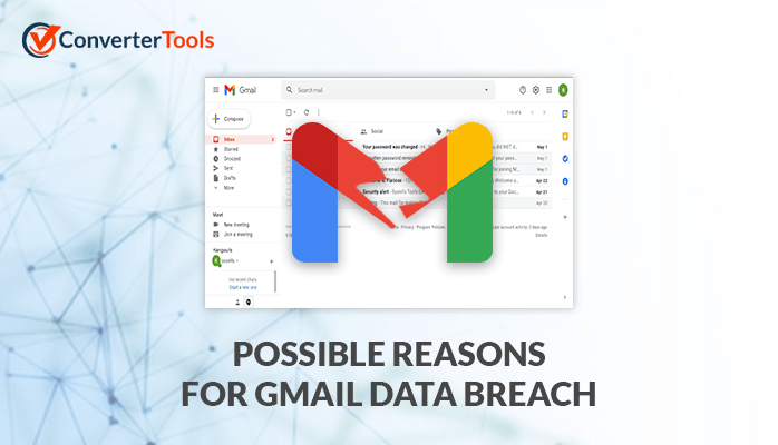 Gmail Data Breach