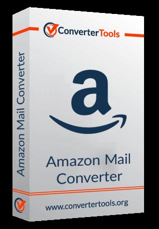 Amazon Mail Converter box