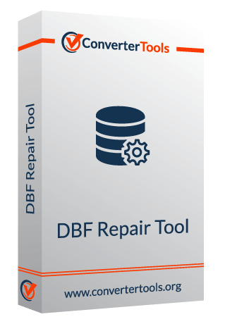 DBF File Repair Tool to recover database from corrupted DBF