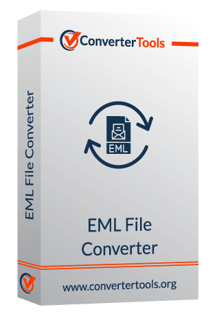 EML File Converter box