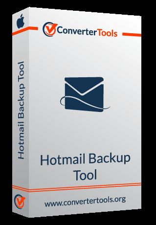 Mac Gmail converter box