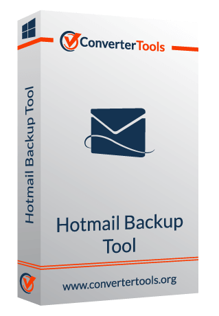 Hotmail Email Extractor Tool to Backup Hotmail Emails on