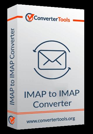 IMAP to IMAP Converter box