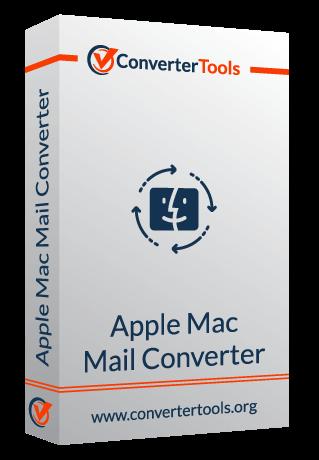 Apple Mac Mail Converter