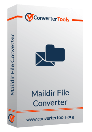 Maildir File Converter box