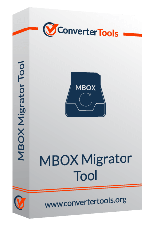 MBOX Migrator Tool to export or convert MBOX file into