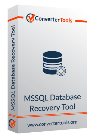 MSSQL Recovery Tool to Repair Corrupted SQL Server Database