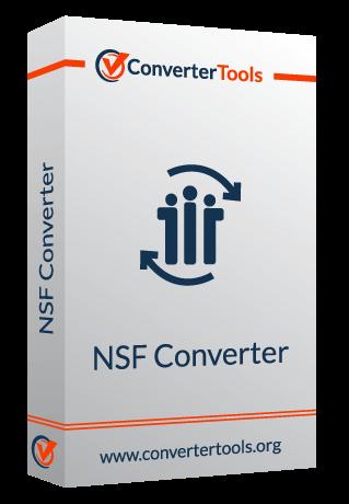 nsf converter box