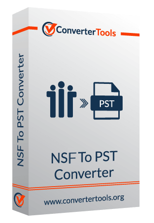 NSF to PST converter box