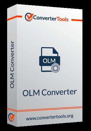 olm converter box