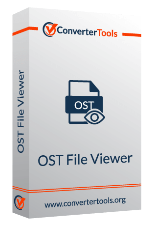 OST File Viewer Tool to Open, Read or View OST File