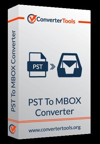 pst to mbox box