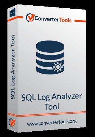 SQL Log Analyzer Tool box