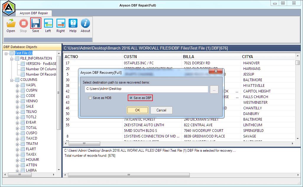 dbf-repair step-6