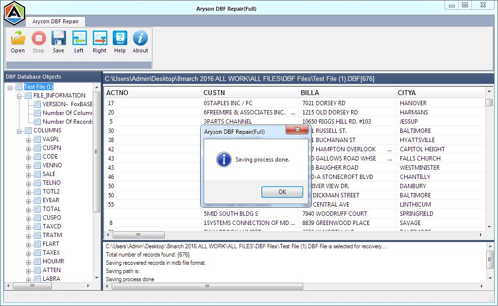 dbf-repair step-7