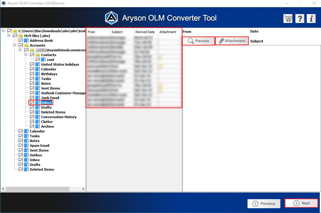 OLM converter step4