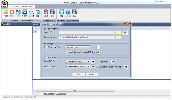 Best OST to PST Converter Tools