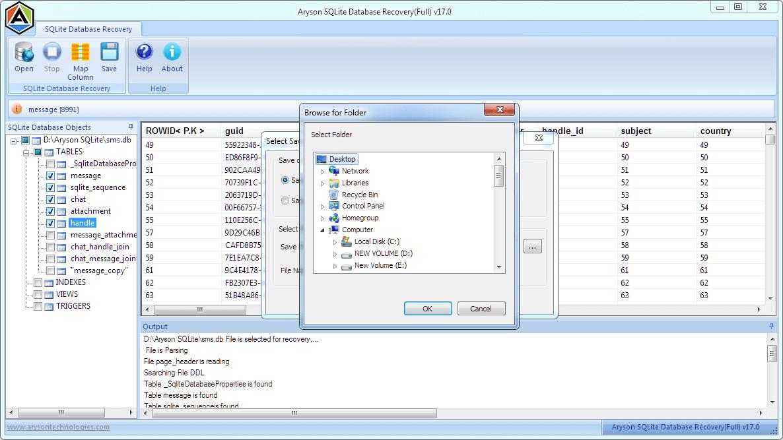 sqlite-database step-10