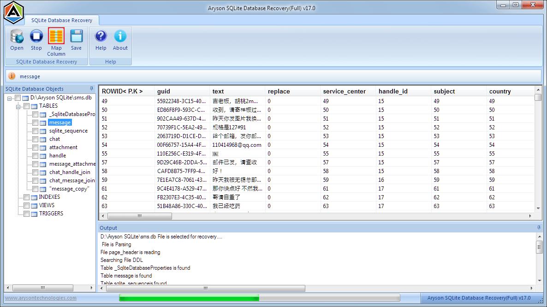 sqlite-database step-5