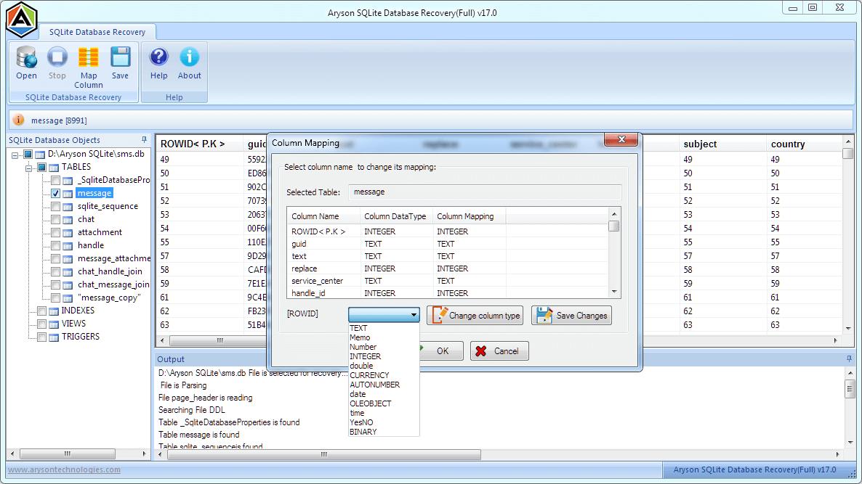 sqlite-database step-6